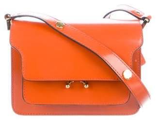 Marni Calfskin Trunk Bag w/ Tags