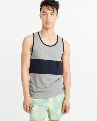 Abercrombie & Fitch Classic Tank