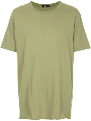 Bassike classic short-sleeve T-shirt
