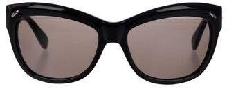 Marc Jacobs Tinted Cat-Eye Sunglasses
