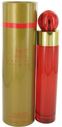 Perry Ellis 360 Red by Perry Ellis Perfume for Women $50 thestylecure.com