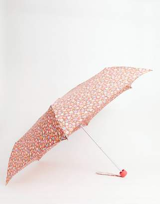 Cath Kidston meadow ditsy print umbrella