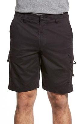 Men's Quiksilver Waterman Collection Maldive Cargo Shorts $60 thestylecure.com