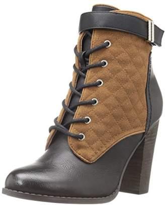 Call it SPRING Women's Acirari Ankle Bootie