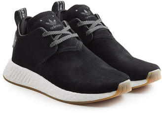 adidas NMD C2 Suede Sneakers