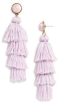 Baublebar Taylor Tassel Earrings