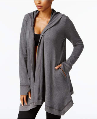 Ideology Hooded Wrap, Created for Macy's