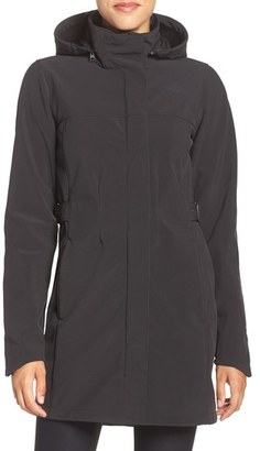 The North Face 'Apex Bionic Grace' Jacket $230 thestylecure.com