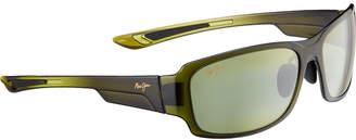 Maui Jim Bamboo Forest Polarized Sunglasses