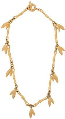 Givenchy Pre-Owned 1980s Pre-Owned Givenchy Necklace