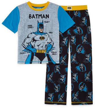 Kids Black Pajama Pants - ShopStyle 47752e473