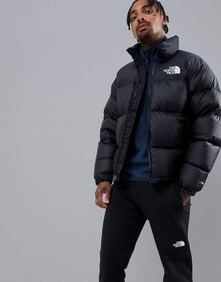 The North Face 1996 Retro Nuptse Jacket in Black