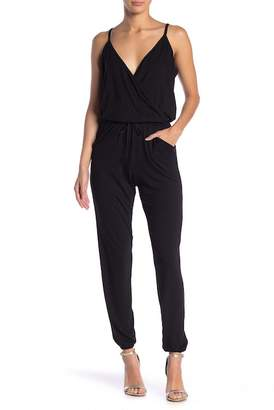 Couture Go Sleeveless Skinny Leg Jumpsuit
