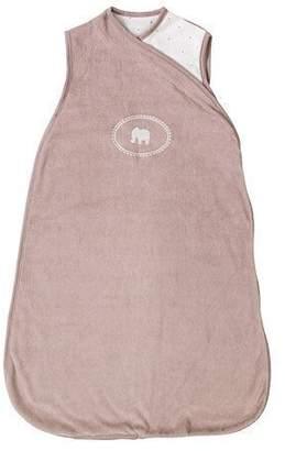 Ikea Charmtroll Wearable Blanket, Beige and White