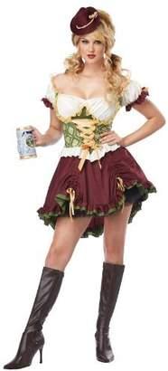 California Costumes Women's Eye Candy - Beer Garden Girl Adult