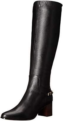 Calvin Klein Women's Fabrice Harness Boot