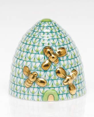Herend Beehive Figurine