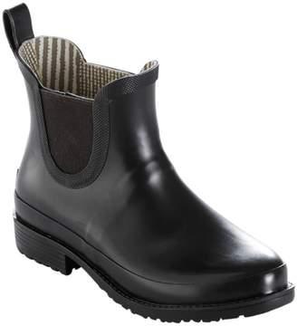 L.L. Bean L.L.Bean WelliesA Rain Boots, Ankle