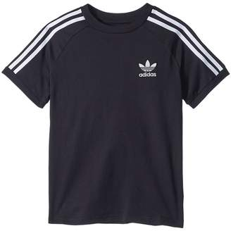 adidas Kids California Tee Boy's T Shirt