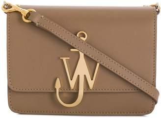 J.W.Anderson ash anchor logo bag