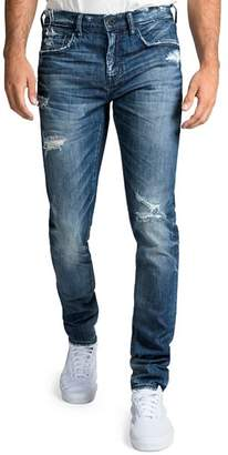 PRPS Goods & Co. Windsor Super Slim Fit Jeans in Victorious