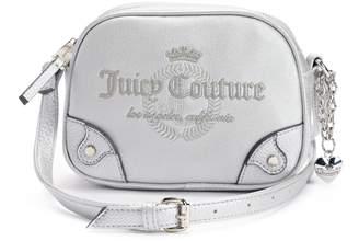 Juicy Couture Namesake Mini Crossbody Bag