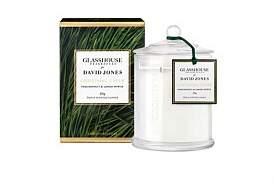 Glasshouse Fragrances Dj Exclusive Christmas Cheer Candle
