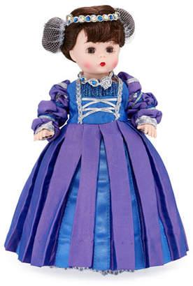 "Madame Alexander Dolls 8"" German Prinzessin Collectible Doll"