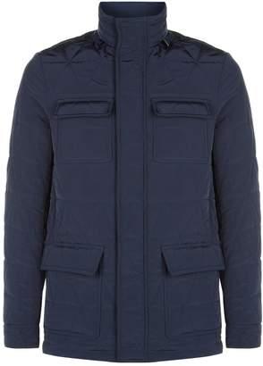 Pal Zileri Quilted Jacket