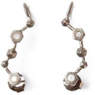 Bjorg 'The Stairway' earrings