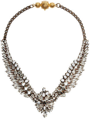 Shourouk Tabatha Comet Necklace