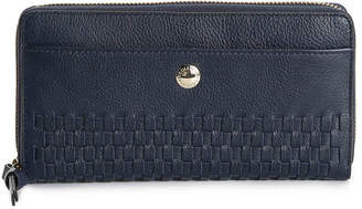 Cole Haan Benson Continental Leather Wallet - Women's