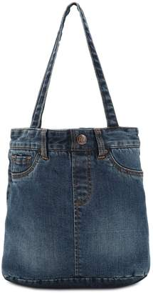 American Outfitters Denim Shoulder Bag
