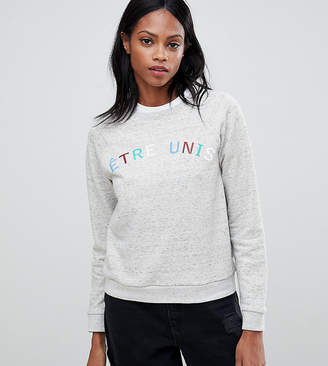 Whistles Exclusive Etre Sweatshirt