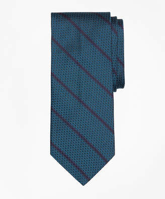 Brooks Brothers Textured BB#3 Stripe Tie