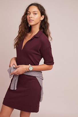 Three Dots Bisbee Collared Shirtdress