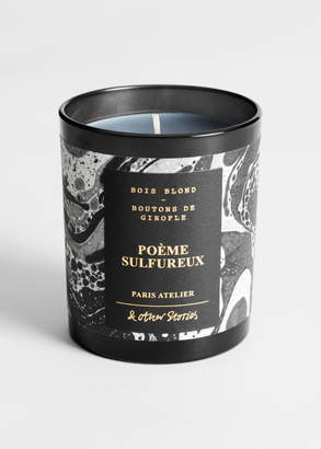 And other stories Scented Candle