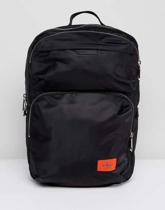 Calvin Klein Multi Pocket Backpack
