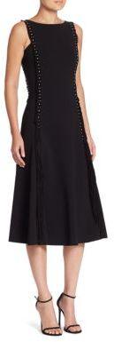Ralph Lauren Collection Fernanda Dress