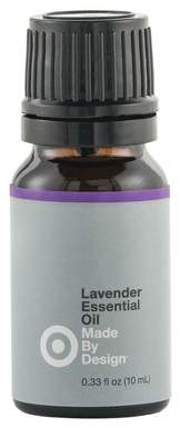 Made By Design .33 fl oz 100% Essential Oil Single Note Lavender - Made By Design