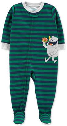 Carter's Baby Boys Footed Pajamas