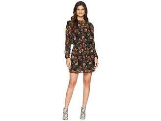 Kensie Winter Opiums Dress KS0K8387