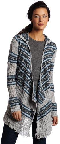 LAmade Women's Harper Wrap Sweater