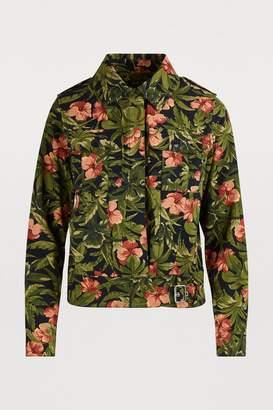 A.P.C. Elisa jacket