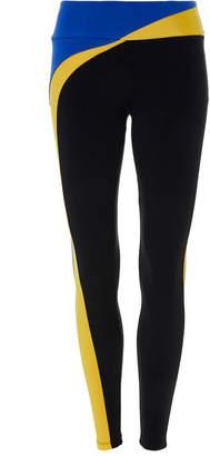 925 Fit Diva In Color Block Legging