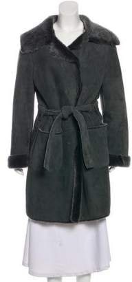 Milly Riley Long Coat w/ Tags