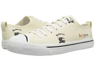 Burberry Kingly Low Top Sneaker