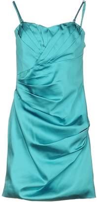 Flavio Castellani Short dresses - Item 34744494KO