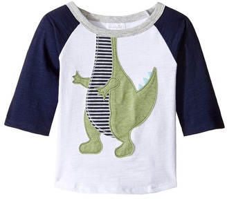 Mud Pie - Dinosaur Body T-Shirt Boy's T Shirt $18 thestylecure.com