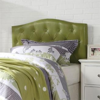 ACME Furniture Viola Green PU Twin Headboard